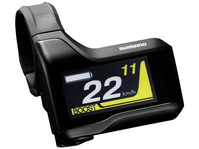 Shimano Steps SC-E8000 Display Ø 31,8/35mm